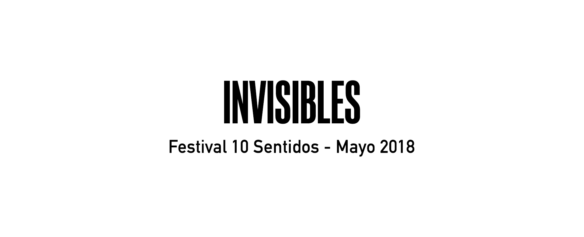 Lema Invisibles