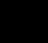 logo negro inestable